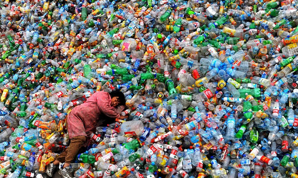 Você sabe quais plásticos não são recicláveis?