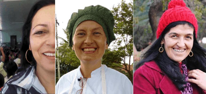 [Episódio 2] #ConheçaElas: mulheres que cuidam do mundo