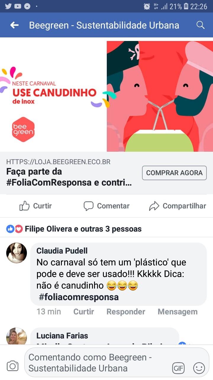 use-canudo-de-inox-no-carnaval