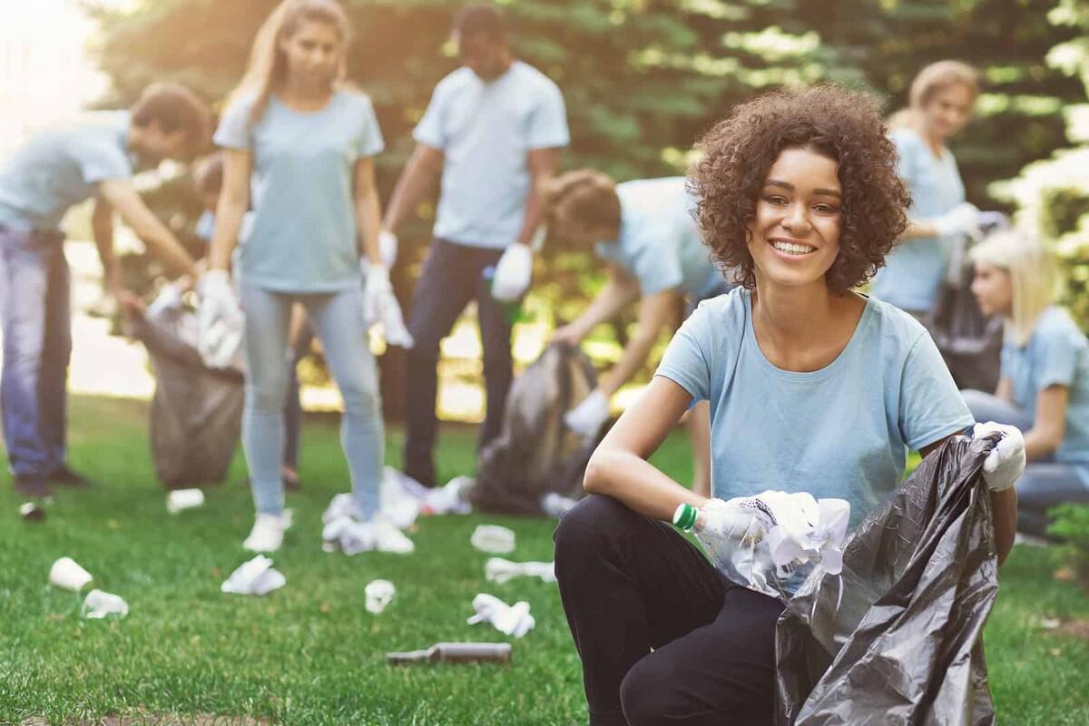 Dia Mundial da Limpeza: veja como você pode ajudar a sua cidade