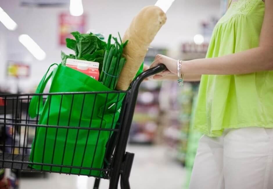 A Austrália reduziu 80% do uso de sacolas plásticas em três meses