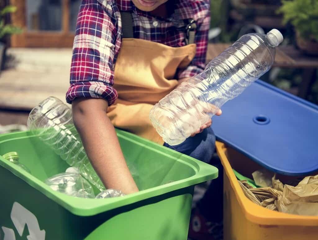 O que são os 5 R da reciclagem e a hierarquia do Lixo Zero?