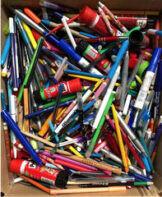 canetinhas antigas